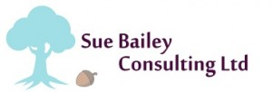 Sue Bailey Logo